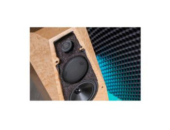 Впервые в России — Avalon Acoustics PM2