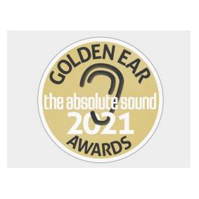 Сразу несколько аппаратов Pilium Audio получили престижную награду Golden Ear 2021!