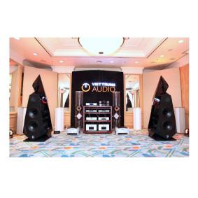 Ультратоповые Avalon Acoustics Tesseract