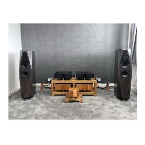 Avalon Acoustics, Vitus Audio, Entreq