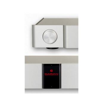 Karan Acoustics KAS 400 и Karan Acoustics KA Line MK3