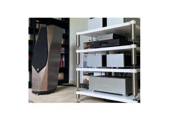 Avalon Acoustics, Vitus Audio, Melco, Shunyata Research