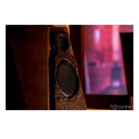 Avalon Acoustics PM4 на Viet Nam High End Show