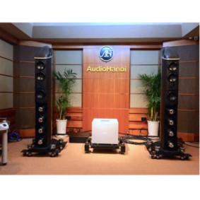 Pilium Audio, Wilson Benesch, Kalista Audio