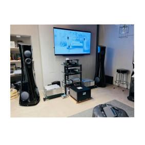 Pilium Audio, Burmester, Estelon