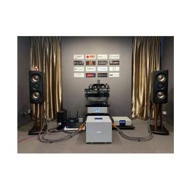 Pilium Audio, EMM Labs, ESD Acoustic